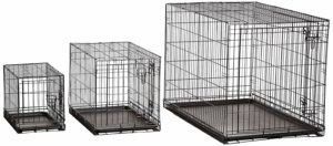 best crate for dogs for traveling by car