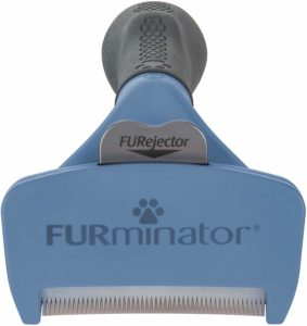 The best brush Furminator for your dog
