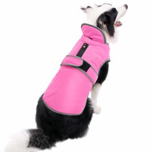 MIGOHI Dog Jackets for Winter Windproof